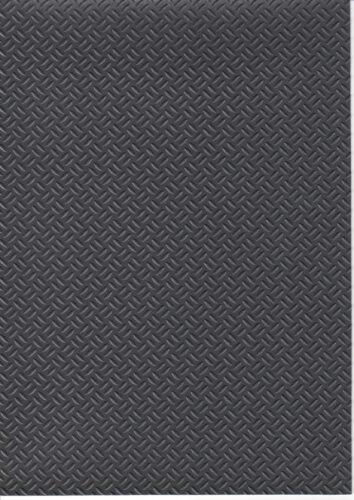 CLASSIC Non-Slip тёмно-серая / dark grey 165 cm, цвет 782
