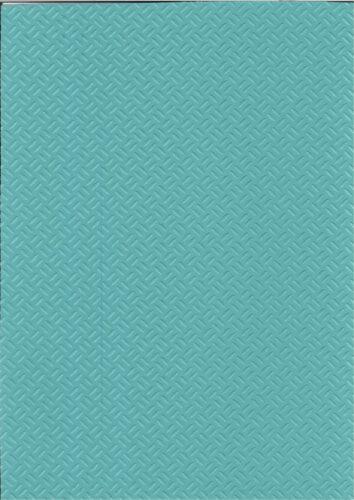 CLASSIC Non-Slip голубая / light blue 165 cm, цвет 687
