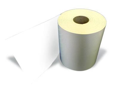 ULTIMATE BORDER Бордюр для ватерлинии однотонный белый, цвет 104 размер 25m x 26 cm