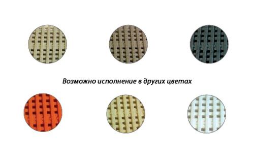 Решетка переливного лотка усиленная, VAGNER, Color GW 2035 | 2535,  высота 34 мм, ширина 194 / 244 мм - изображение 4