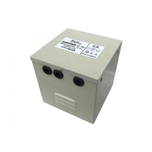 Трансформатор 230В/12В, 300 Вт, 700 Вт. IP54