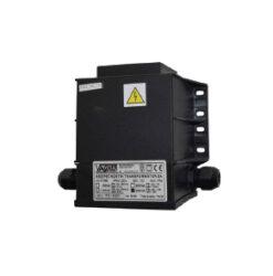 Трансформатор 230В/12В для LED (залитый)