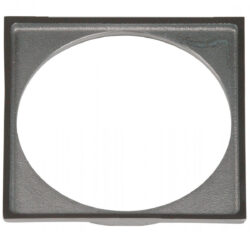 Верхняя рамка для скиммеров AllFit глубиной 240 мм, нерж.сталь
