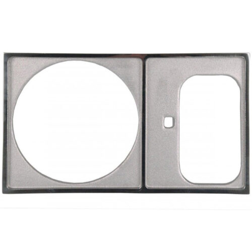 Верхняя крышка двойная для скиммеров AllFit и контроля уровня воды 1620020