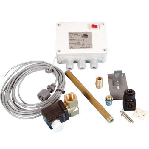 Электроконтроль уровня воды для скиммеров 1252020 и 1262020 с электромагнитным клапаном 1/2″