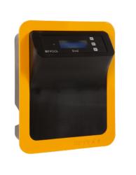 Установки проточного электролиза BSV серия EVO Basic LS 15-30гр/час