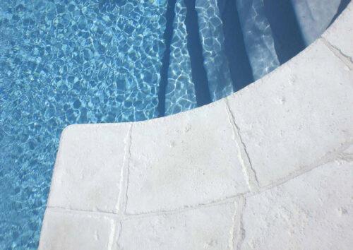 Бортовой (копинговый) камень серия COTTAGE - изображение 2