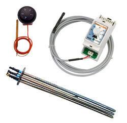 Нагревательные элементы Pahlen 6 — 18 кВт для пластикового нагревателя