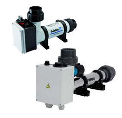 Нагревательные элементы Pahlen 3 — 18 кВт для пластикового нагревателя