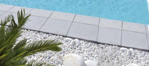Бортовой (копинговый) камень серия TRIANON - изображение 2