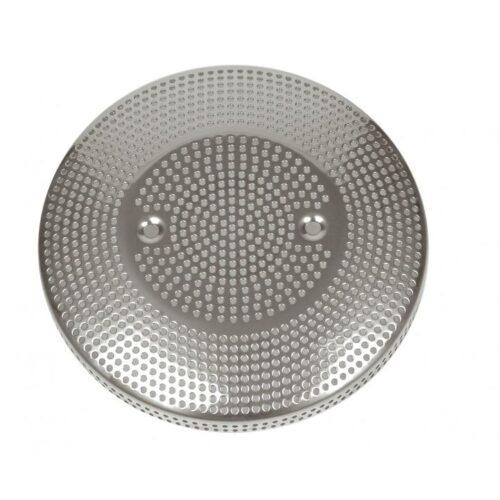 Лицевая панель заборного устройства FitStar Combi Whirl нерж.сталь