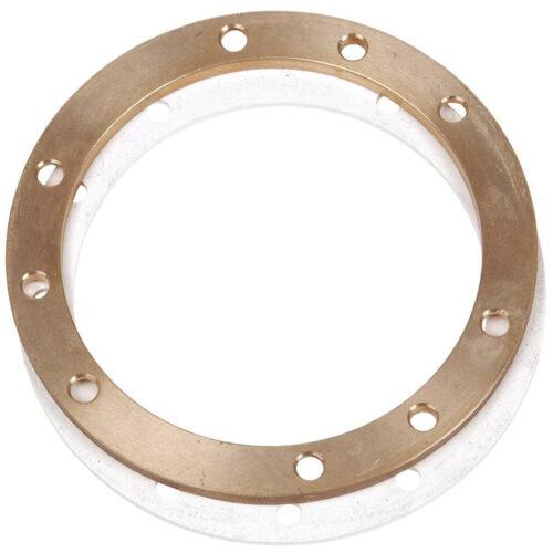 Фланцевый комплект для всех закладных элементов FitStar Combi Whirl