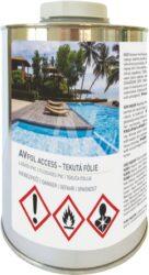 Жидкий ПВХ для швов AVfol