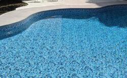 Пленка AV FOL для отделки бассейна, cерия DECOR