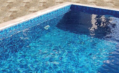 Пленка AV FOL для отделки бассейна, cерия DECOR - изображение 5