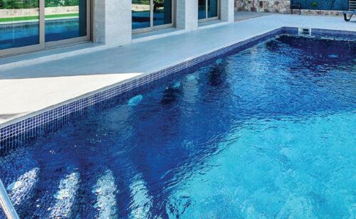 Пленка AV FOL для отделки бассейна, cерия RELIEF
