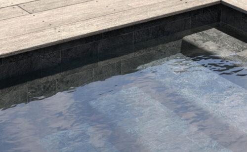 Пленка AV FOL для отделки бассейна, cерия RELIEF - изображение 4