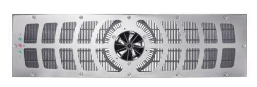 Устройство противотечения  BADUJET Turbo Pro, Design 1