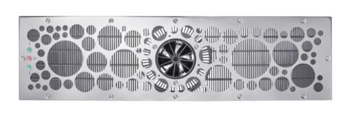 Устройство противотечения  BADUJET Turbo Pro, Design 2
