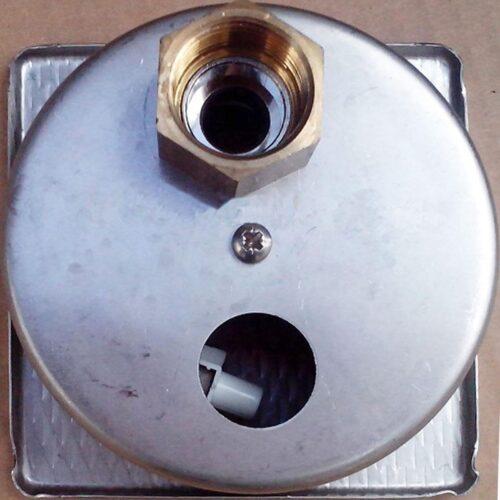 Соединительная коробка Pahlen нерж.сталь - изображение 4