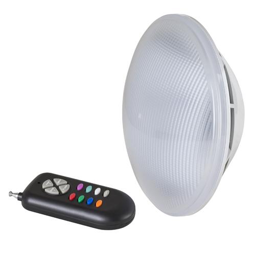 Лампа светодиодная  LumiPlus PAR56 , 15 Вт-900 люм, RGB