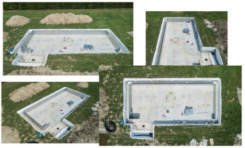 Металлический модульный быстросборный бассейн - изображение 5