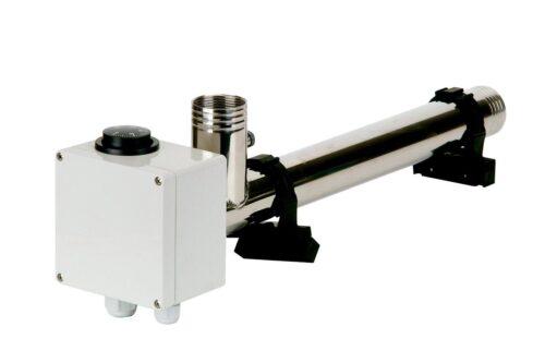 Нагреватель воздуха EOV VV 1,5кВт 230В