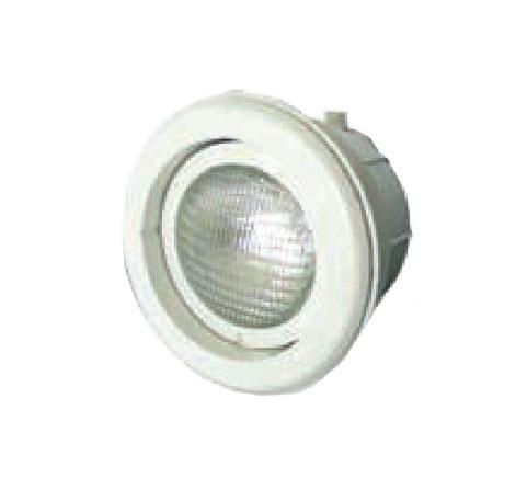 Светильник Adjustable 300 Вт пластик , с кабелем 2.5 м, регулировка наклона