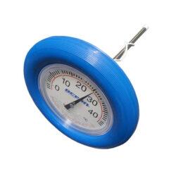 Термометр с резиновым обручем, диаметр 18 см, Peraqua серия Ocean