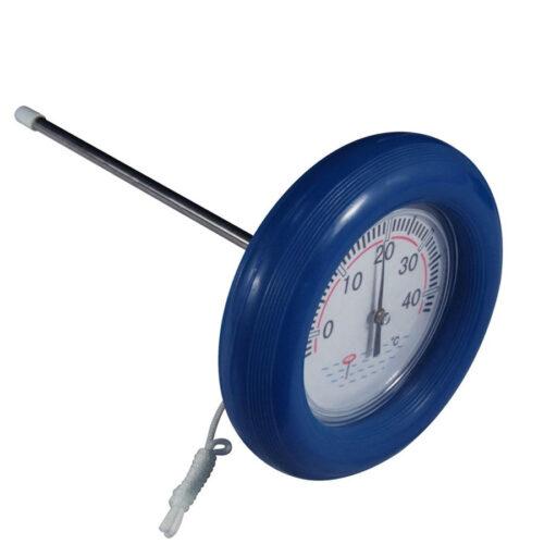 Термометр с резиновым обручем, диаметр 18 см, Peraqua