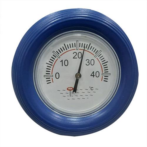 Термометр с резиновым обручем, диаметр 18 см, Peraqua - изображение 2